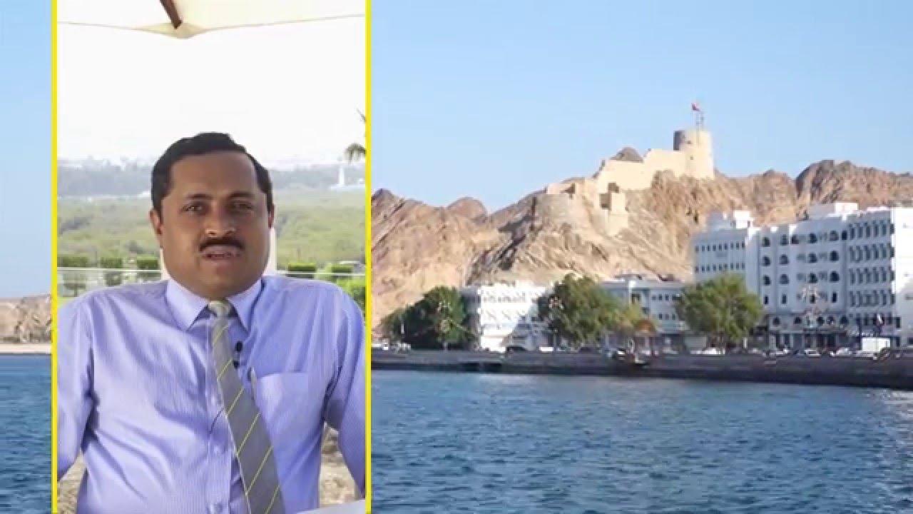 Oman muscat expat living