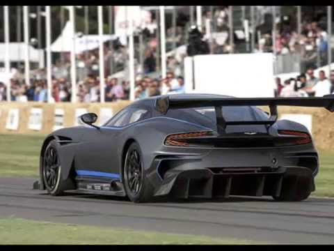 Aston Martin Vulcan 2016 Specs Review Price Youtube