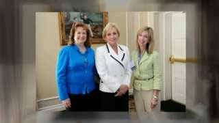 EWNJ: Breakfast Event with NJ Lt. Governor Kim Guadagno