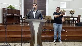 IP Arapongas - Pr Donadeli - Um Coração Inteiramente de Cristo - 31-05-2020