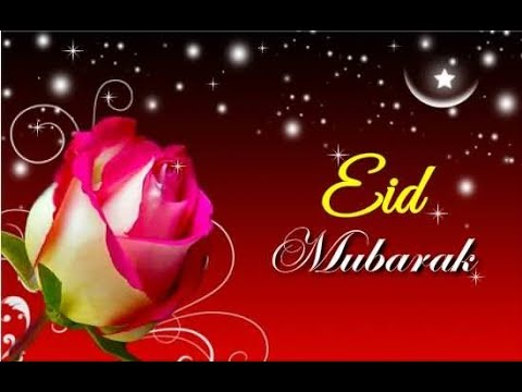 Eid Mubarak Wishes And GreetingsWallpapersPictures WhatsApp Video