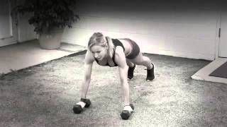Комплексная тренировка  Как похудеть