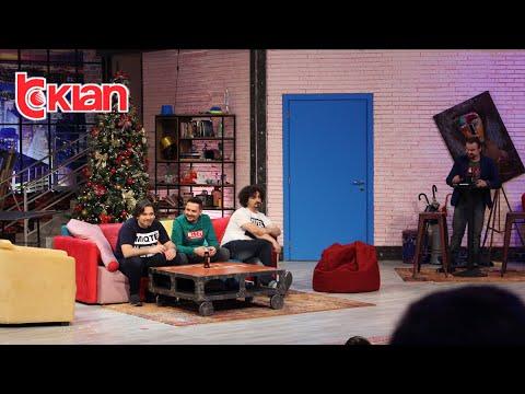 Duplex - Emisioni 12, Sezoni 1 - Jonida Shehu & Nard Ndoka (22 Dhjetor 2018)