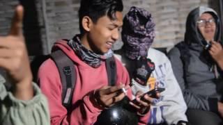 Bromo mountain man 2 tulungagung