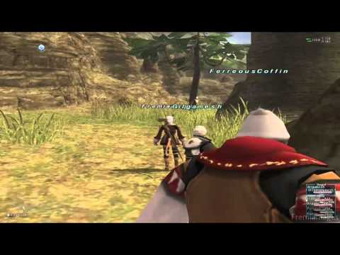 Final Fantasy XI Ep16- The New Trusts