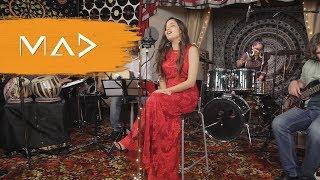 Aakanksha Sharma Live at MAD