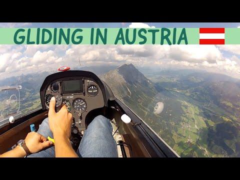 Kapfen Gliding