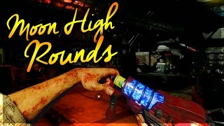 """🔥DLC 5 """"ZOMBIES CHRONICLES"""" PREPARATION🔥~ (MOON HIGH ROUND ATTEMPT)"""