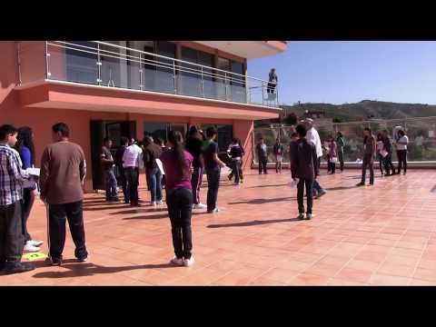 XIII Taller de Ciencias para jóvenes de secundaria, actividad de divulgación