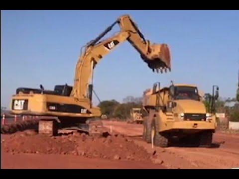 Produtores de Mato Grosso aguardam fim das obras de duplicação da BR-163