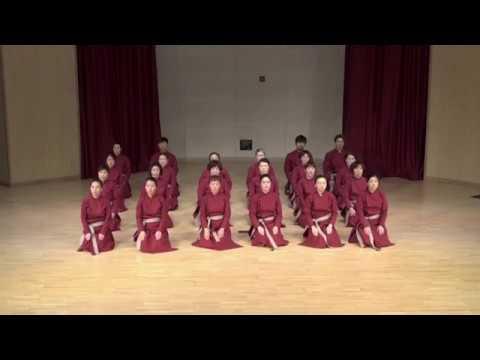 Gurdjieff Sacred Dance - 5th Obligatory