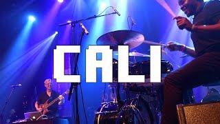 Cali  ( Live at Mondriaan Jazz)  - Evan Marien x Dana Hawkins