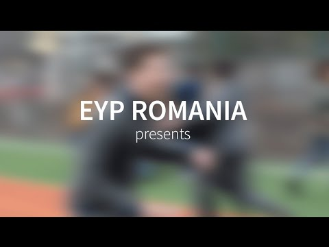 Spring Regional Selection Sessions 2017 of EYP Romania
