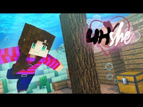 I'm Desperate! | StacyPlays Minecraft UHShe Season 11 (Ep.5)