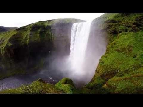 Iceland Study Abroad -- Week 3
