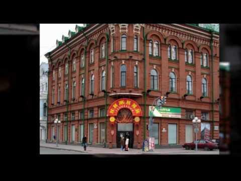 Hotel e Appartamenti Russia Tomsk Ernesto Preatoni