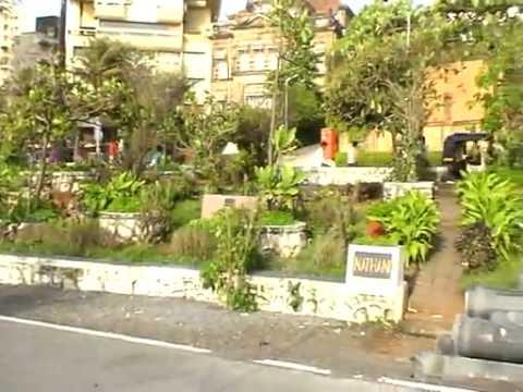 Mannat Shahrukh Khan House Mumbai Youtube