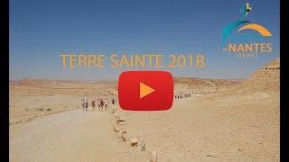Terre Sainte 2018