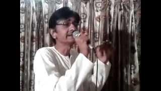 PANKHIDA NE AA PINJARU JUNU JUNU BY KARAOKE SINGER DILIP H BHATT (9998157826)