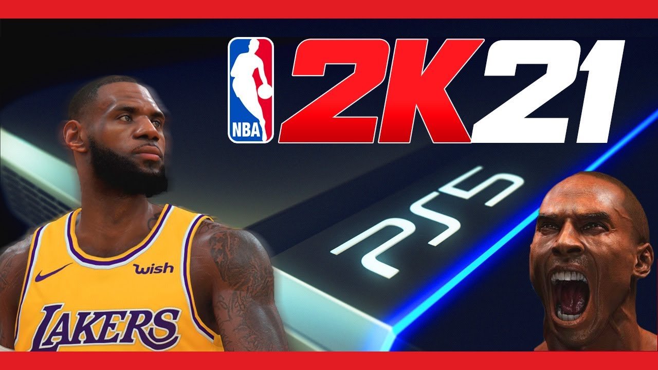 Nba 2k21 Next Gen Ps5 Xbox Series X Graphics Will Be Insane Youtube