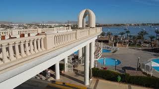 Египет Шарм эль Шейх 2021 Отель Marina Sharm 4 Территория