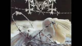 Mayhem- Bloodsword and A Colder Sun