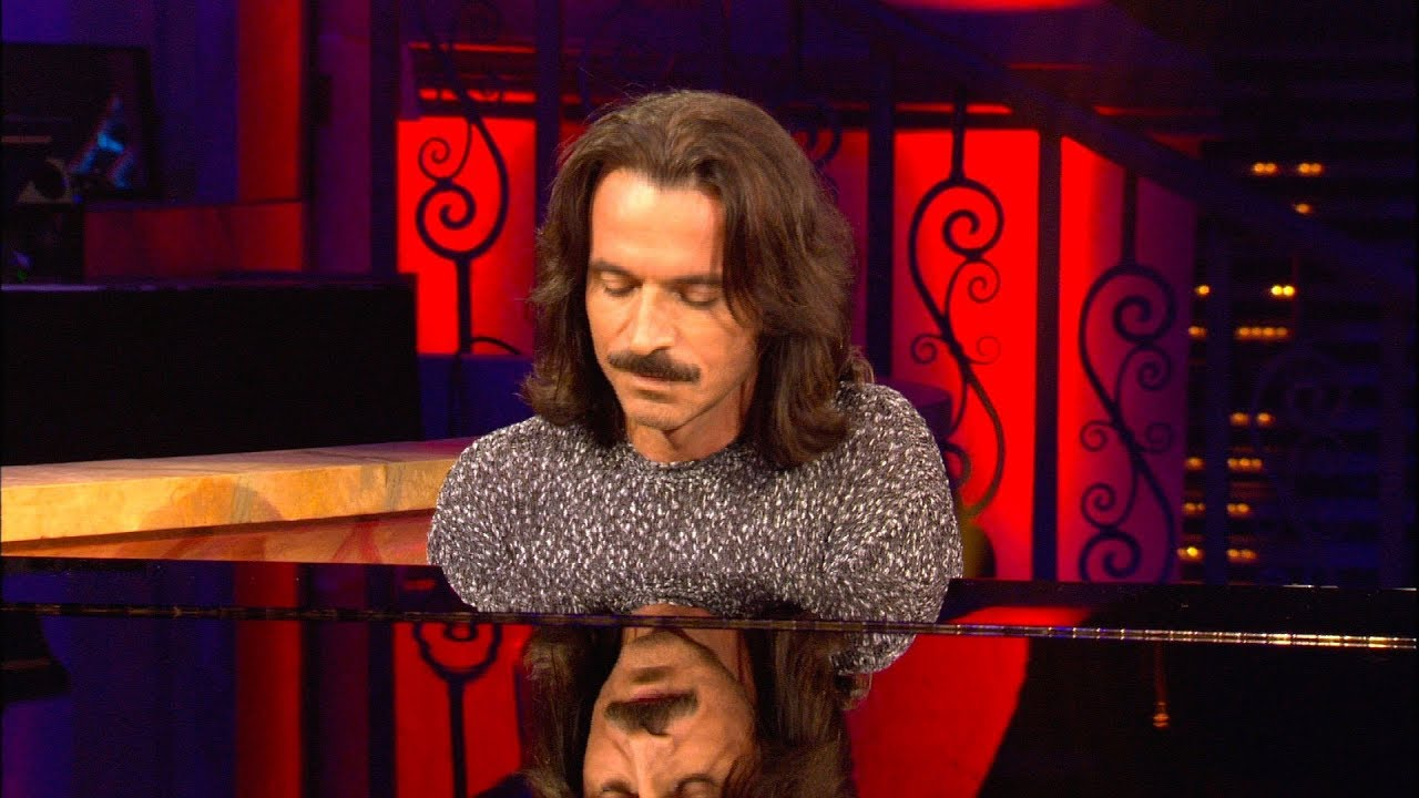 Yanni Enchantment Nwn 1080p From The Master Yanni Live The Concert Event Youtube