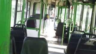 17 автобусный парк скрывает правду. Кого обманываем? Часть 2.