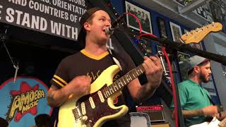 The Frights Live at Amoeba Music - Hollywood 8/23/18