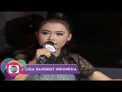 MENAKJUBKAN! SELFI Juara Provinsi Sulawesi Selatan Berani Tampil NGEROCK | LIDA Top 10