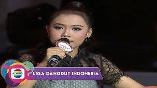 MENAKJUBKAN! SELFI Juara Provinsi Sulawesi Selatan Berani Tampil NGEROCK | LIDA Top 10 - Stafaband