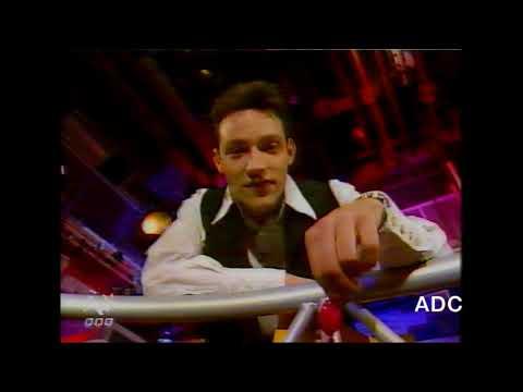 BBC1 & CBBC Toby Anstis & Otis the Aardvark 7th March 1995