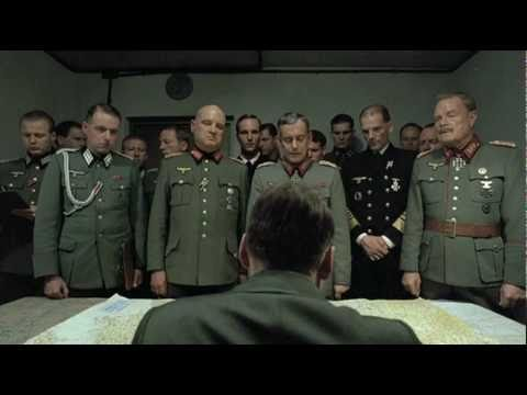 Downfall  Hitler's Outrage Original Subtitles,  Length