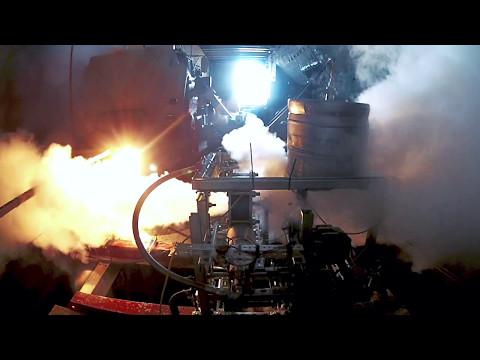 Rocket Powered Tesla Turbine - CU Denver Mechanical Engineering