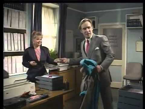May To December Series 1 Episode 2 Fools Rush In 9 Apr. 1989