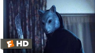 You're next (4/10) movie clip - no time to grieve (2011) hd