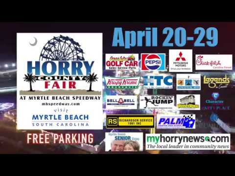 Horry County Fair :30 Final 2018