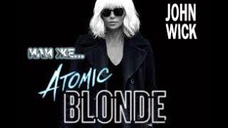 Взрывная Блондинка/Atomic Blonde - Очередной ДЖОН УИК или же СИЛЬНАЯ И НЕЗАВИСИМАЯ ЖЕНЩИНА. Обзор