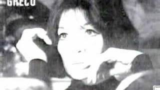 Juliette Gréco Tribute