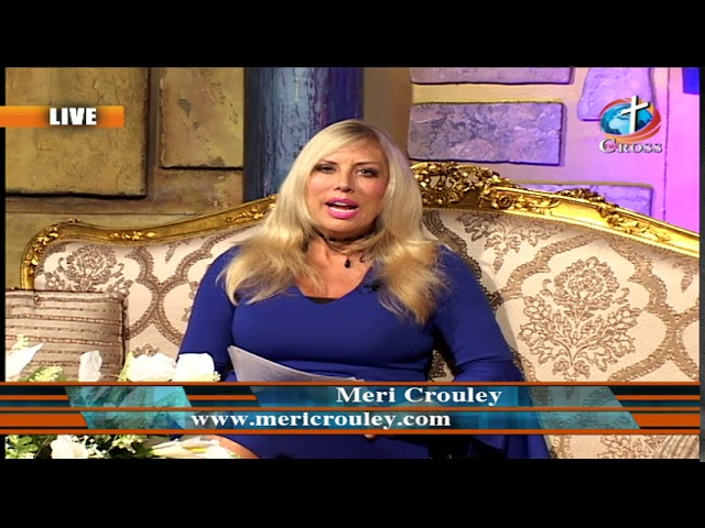 Now Is The Time Mari Crouley 06-27-2019