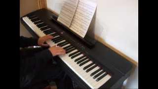 Piano - Pavane by Patrick Hawes