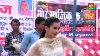 live dance    Aaja Tere Laad Ladau    Raju Punjabi & Sushila (2017) HD