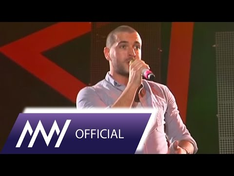 [YAN Beatfest 2014] Shayne Ward  - If That's OK With You
