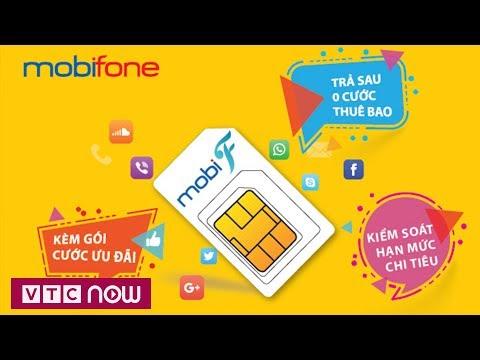 Mobifone đưa cước thuê bao hàng tháng về 0 đồng