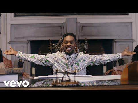 Patoranking - Confirm (Official Video) ft. Davido