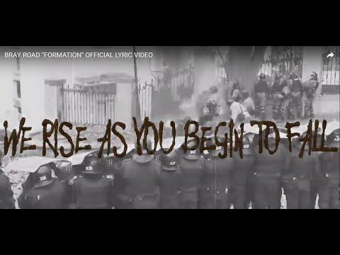 "BRAY ROAD ""FORMATION"" OFFICIAL LYRIC VIDEO Mp3"