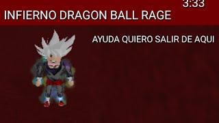 Nunca jueges dragon ball rage a las 3:33