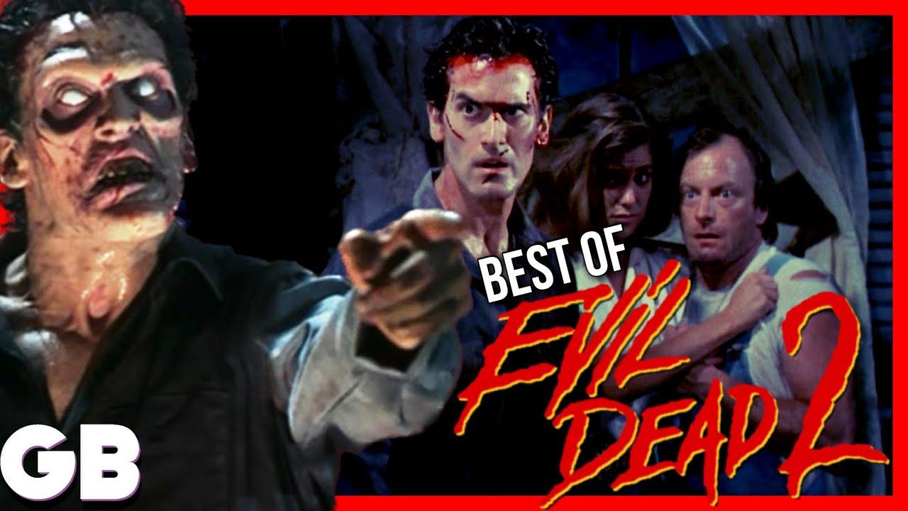 Download EVIL DEAD 2 I Best of (2 of 2)