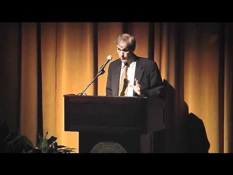 "Defense of the Faith: A Forum on ""Religious Liberty"" (Part 2 of 4 - Dr. Grattan Brown)"