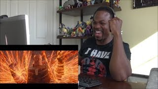 Own Marvel Studios' Avengers: Infinity War! - REACTION!!!